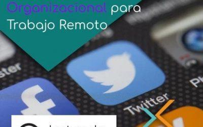 Aplicaciones de Comunicación Organizacional para Trabajo Remoto
